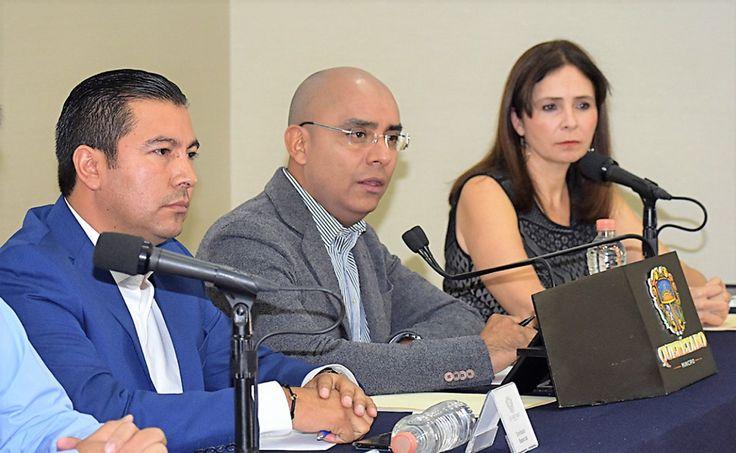 Santiago de Querétaro, Qro.- De acuerdo al Observatorio Nacional de Mejora Regulatoria presidido por el Consejo Consultivo Empresarial, el municipio de Querétaro ocupa el tercer lugar a nivel nacio…