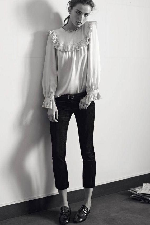 Szerintünk tökéletes Isabel Marant  őszi-téli Étoile kollekciója. Szerintetek? #fashionfave #isabelmarant #étoile #collection