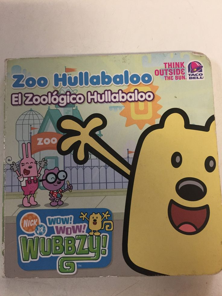 Zoo Hullabaloo El Zoologico Hullabaloo