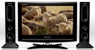 Harga TV LED Polytron Terbaru