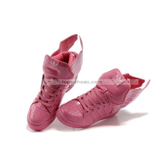 Adidas High Tops for Girls | Adidas JS Wings High Tops Shoes for girls
