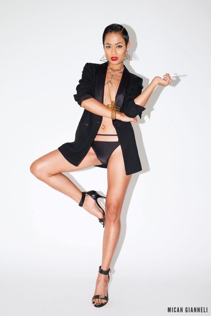 Micah Gianneli_Best top personal style fashion blog_Terry Richardson_Vera Xane jewellery_Wanted shoes_Saba_Rihanna style_Androgynous model editorial_Black fashion editorial_Kasabe_Riri_Playboy_Vogue_GQ