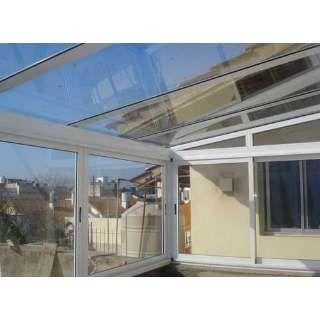 Ventanas aluminio techos policarbonato vidrio chapa tejas - Vidrio de policarbonato ...