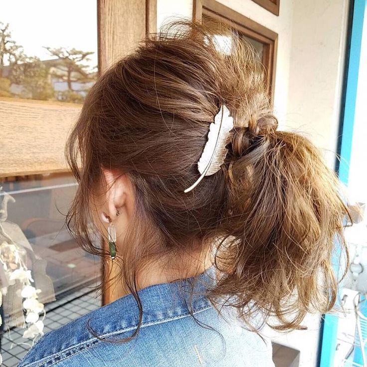午前中にお仕事してから美容室へ('ω' )))ΣGO!! 髪のお手入れが苦手な私(;) 今日も私のスタイリストみさちゃんがいい感じにしてくれました( )っ いつもこの時期髪切りたい衝動凄すぎて LINEにめっちゃ髪切りたいアピール笑 いつも止めてくれるみさちゃんほんま好きッッ 今日もおまかせアレンジ 神ってる崩しの神!!その名も崩神様 息子もカットしてもろた( ) 今日もコケの話はしないみさちゃんでした笑 #25 #スタイリスト #最高かよ #ヘアスタイリスト #髪型 #髪型アレンジ #久しぶりに #休み #美容室 #やっと行けた #神ってる #あたしには #絶対無理 #ありがとう #息子 #一緒に #切って貰った #ヘアサロン #ニコ #大阪府 #高槻市