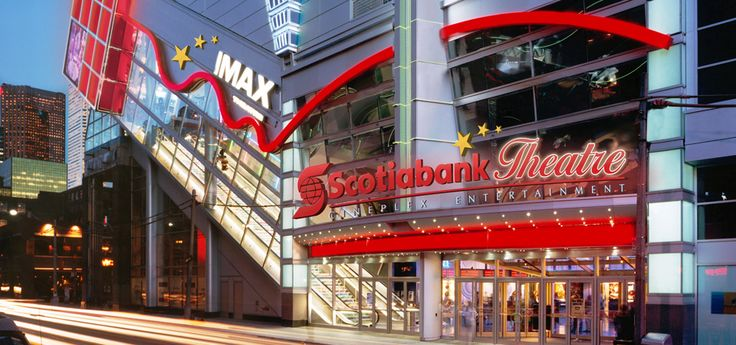 Bringing Back the Magic - Scotiabank Theatre & Cineplex