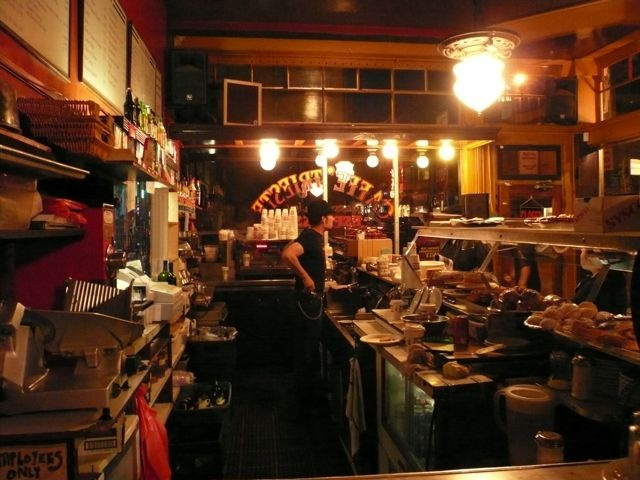 Food Network Places To Eat In San Francisco