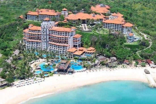 Grand Nikko Bali #bali #promo #travel #hotels #holiday #tiket #liburan #082132015557