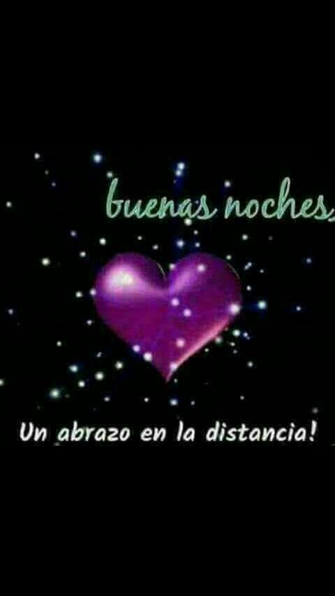 Fraces De Amor Buenas Noches