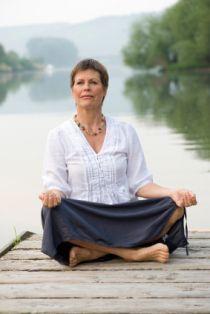 Simple Meditation Techniques | Natural Bloom