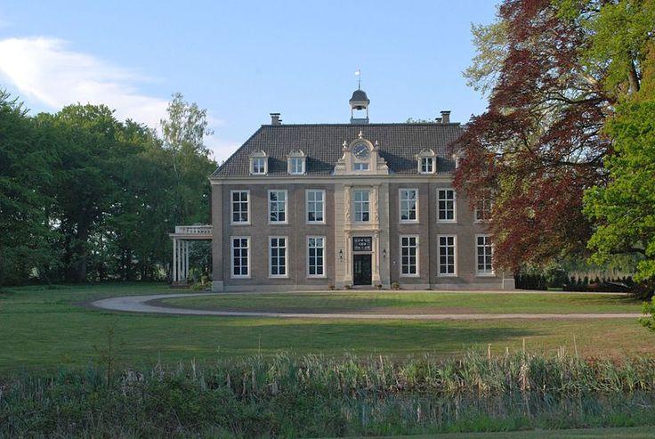 Huize Westerflier - Diepenheim    http://nl.wikipedia.org/wiki/Bestand:Huis_Westerflier_bij_Diepenheim.jpg