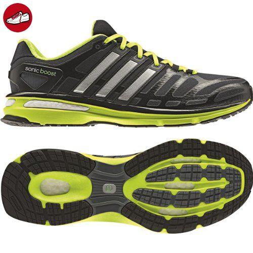 Adidas Sonic Boost anthrazit - 12 - Adidas sneaker (*Partner-Link)