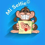 #ElInicioCreativo Ahora los monos tienen #Selfie #Cuernavaca #Mexico #Argentina #Tucuman