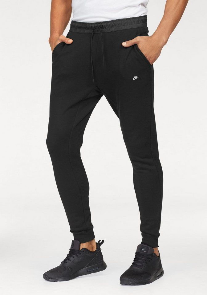 48500d7c67be4d Nike Sportswear Jogginghose »MEN NSW MODERN JOGGER FIT« in 2019 ...