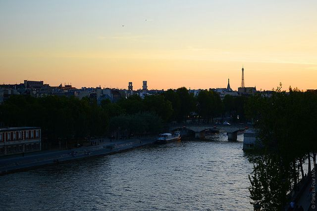 .: Paris Je, Paris View, Months Photos, Stunning Photo, Summer Night