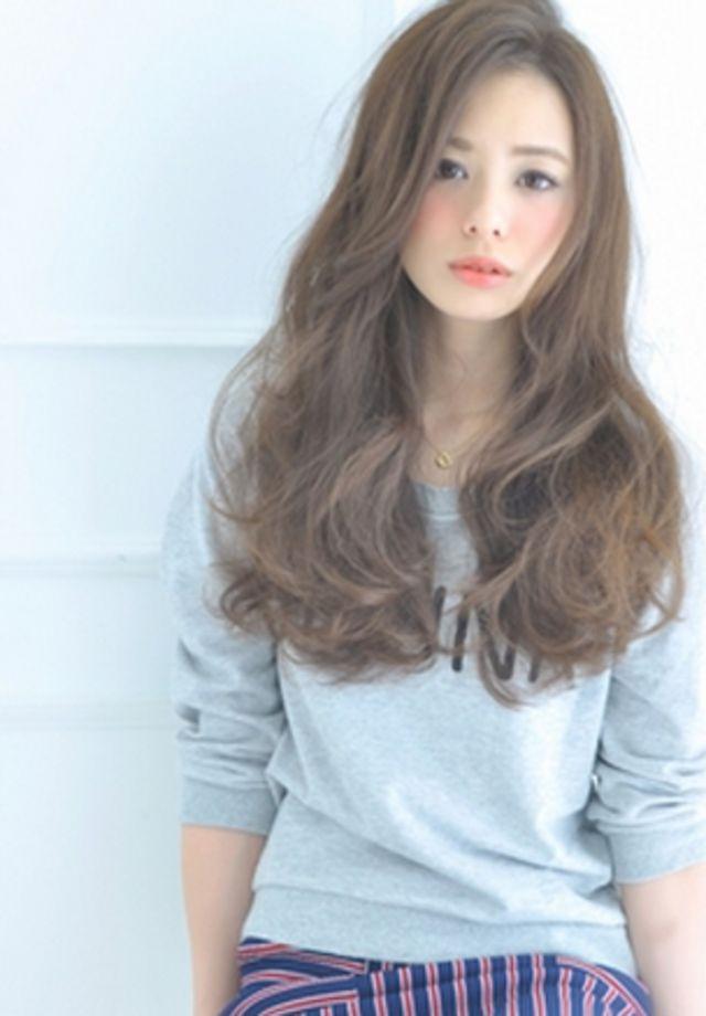 小顔サギ120%の前髪へ。〈顔型別〉OK・NGバングを知って最高にかわいく...♡