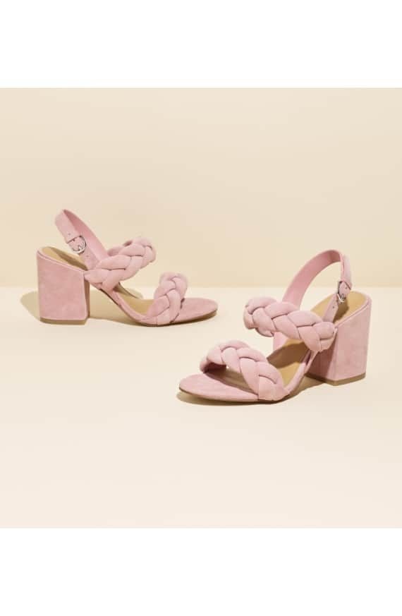 3d53847a6 Rebecca Minkoff Candance Block Heel Sandal (Women) | Nordstrom | It ...