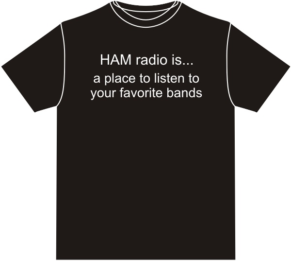 Amateur Radio Gifts 84