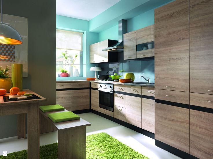 Kuchnia styl Tradycyjny - zdjęcie od Black Red White - Kuchnia - Styl Tradycyjny - Black Red White