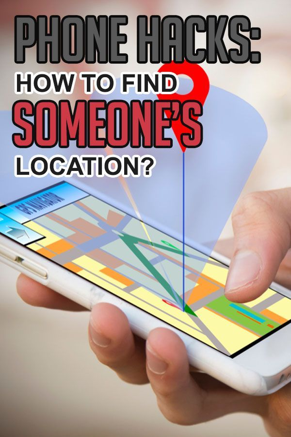Phone Hacks In Knowing Someone S Location Easily Phone Hacks Iphone Life Hacks Smartphone Hacks