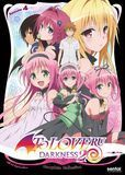 To Love Ru Darkness 2: The Complete Collection [3 Discs] [DVD], 31343787