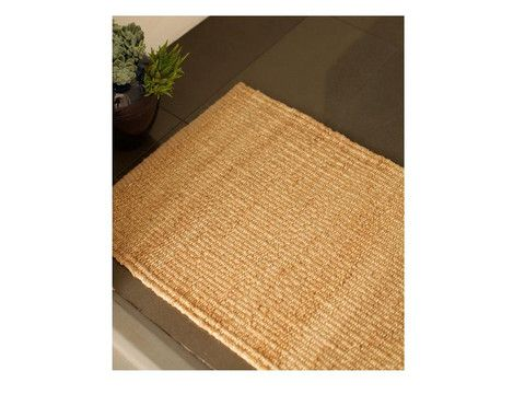 ARM-NW | Entrance Mat - Nest Weave | The Banyan Tree Furniture
