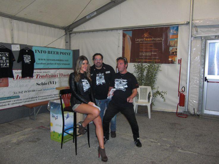 Arte Cultura & Luppolo staff