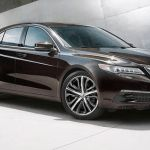 CAR AUTO MAGAZINE 2016 Acura TL Review and Specifications