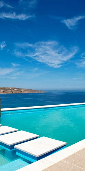 Sitia Blue Villa in Sitia, Lasithi, Crete