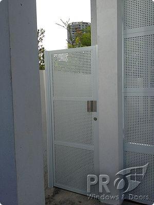 Fotos De Ventanas Y Puertas De Seguridad En Puerto Rico