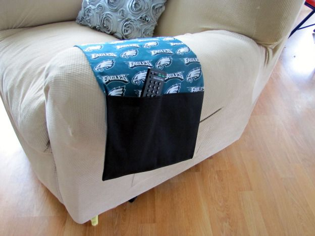 Remote Control Holder And Diy And Crafts On Pinterest