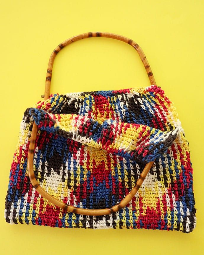 Planned Pooling Crochet Bag Planned Pooling Tips Crochet Bag