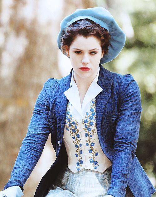Mina Murray, NBC Dracula