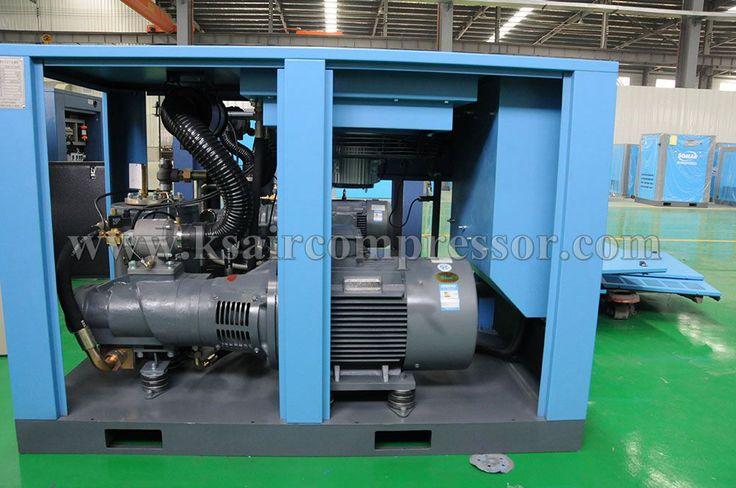 185 cfm air compressor, industrial air compressor,