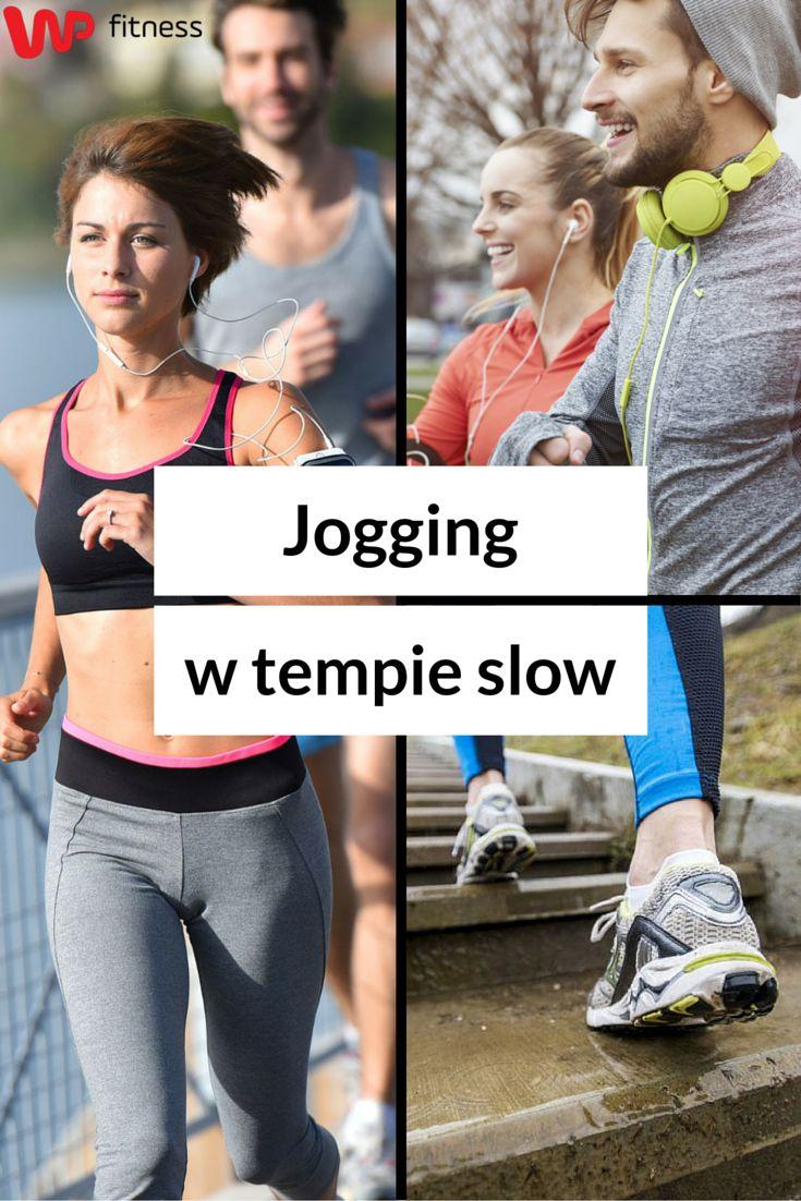 Czy można biegać wolniej niż chodzić? Oczywiście!  #run #runner #jogging #slowjogging #bieganie #marsz #biegacz
