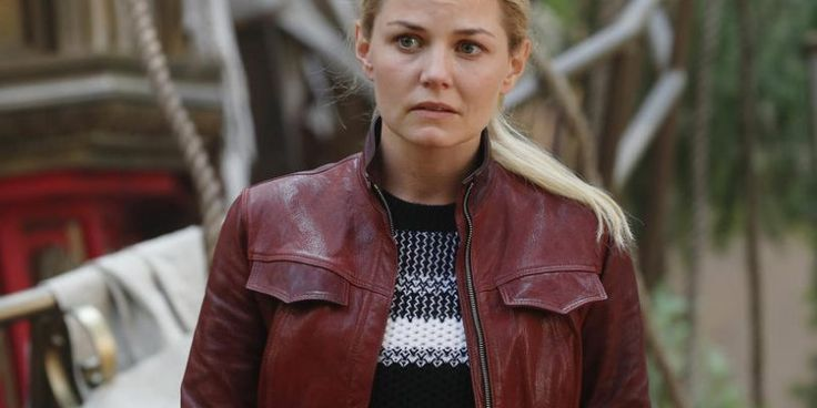 """Once Upon a Time"" loses lead star as Jennifer Morrison leaves hit ABC TV show"