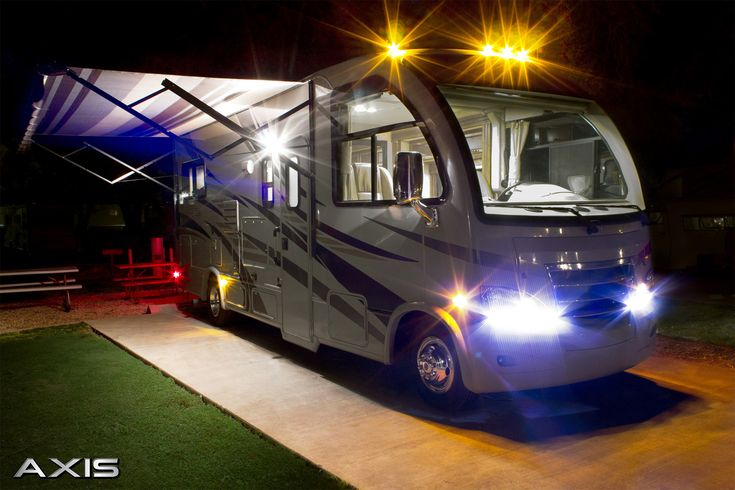 37 Best Images About Motorhome Reviews On Pinterest Ford