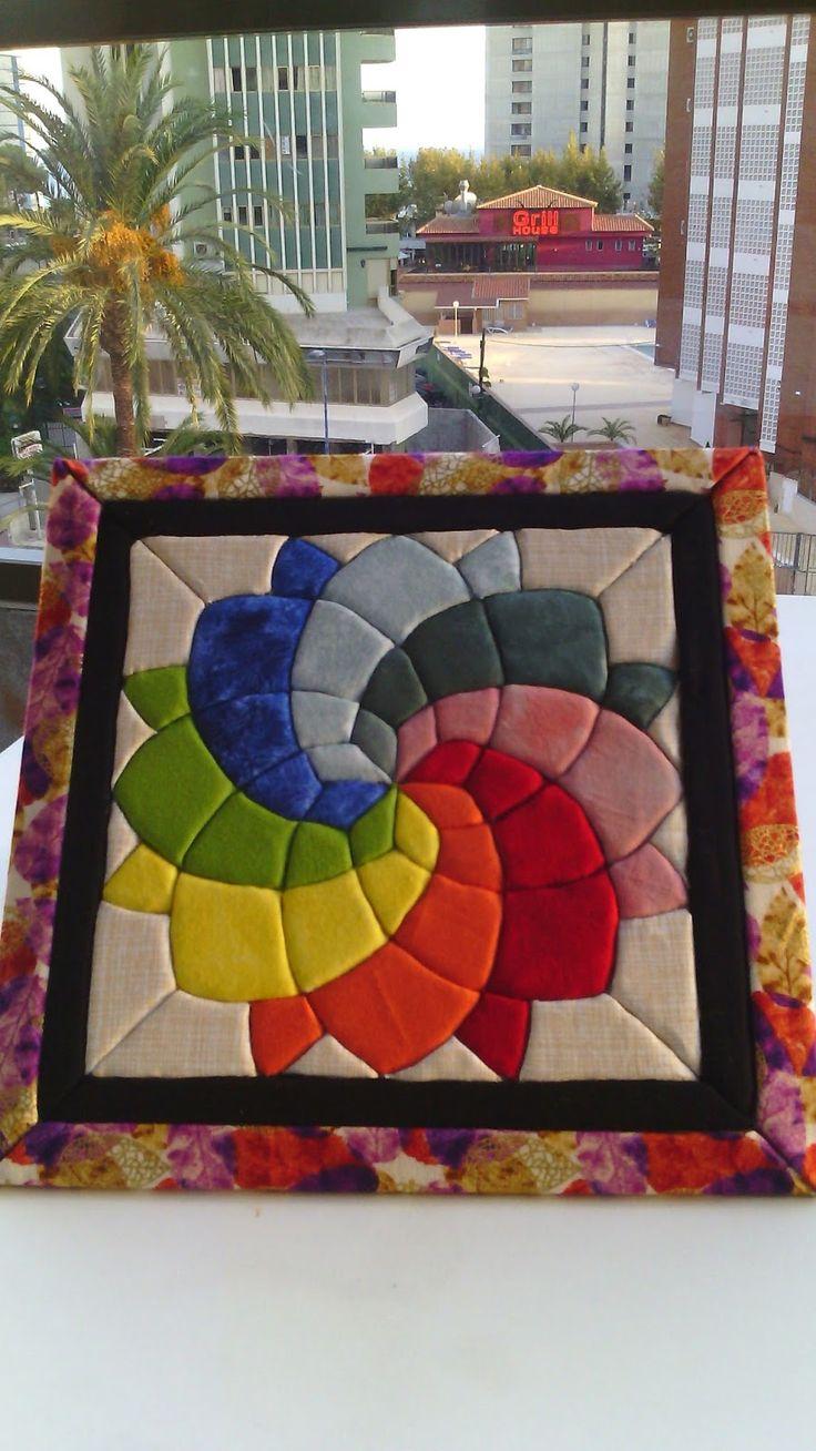 patchwork sin costura - Buscar con Google