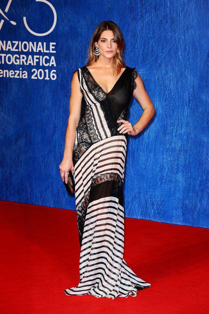 Ciao, Venezia! Découvrez Tous les Looks du 73ème Festival du Film de Venise Ashley Greene