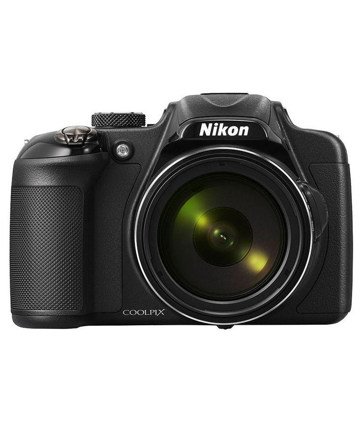 Nikon Coolpix P600 16.1 MP Semi SLR, http://www.snapdeal.com/product/nikon-coolpix-p600-161-mp/1957667845