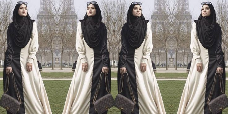 Trendy Islamic Clothing 2018
