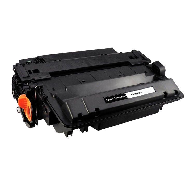 N 1PK Compatible CE255X Toner Cartridge For HP LaserJet P3010 P3015 P3015d P3015dn P3015x P3016