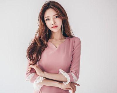 korean famous n ude