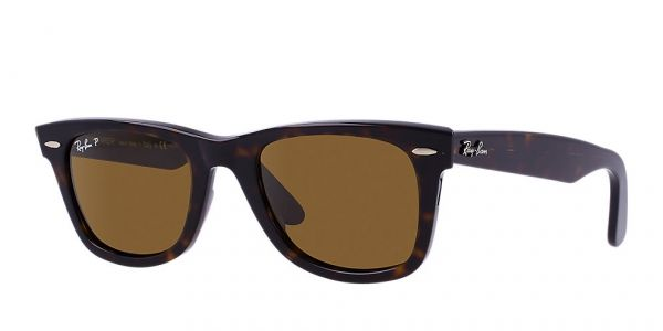 RB Wayfarer 2140 902 Polarized brown lenses. One of the best bans EVER!    Accessories  Sunglasses II   Pinterest 70501f8283