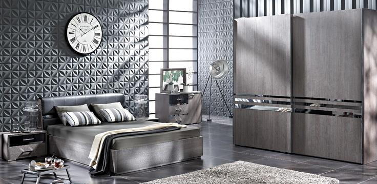 Doğtaş 2012 Yatak Odası Modelleri - Doğtaş Modelleri - Yatak Odası Modelleri