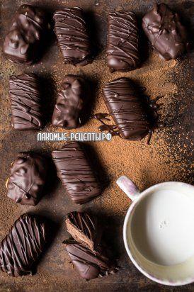 Домашнее шоколадное печенье Тим Там (Tim Tam)