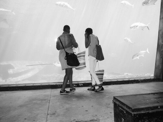 With my fav|| ushaka marine world ||2015