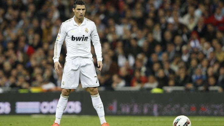 Cristiano Ronaldo Football Players HD Wallpaper