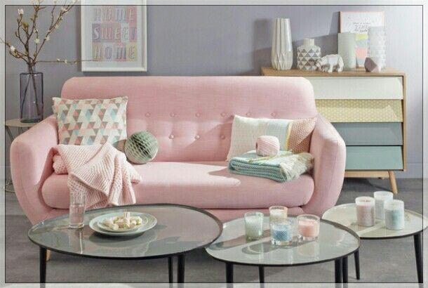 Je veux ce canapé!!!
