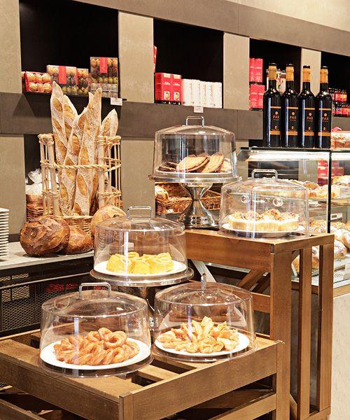 locales de pastelerias pequeñas - Buscar con Google