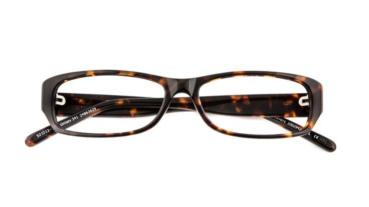 Specsavers briller - UNISEX 341